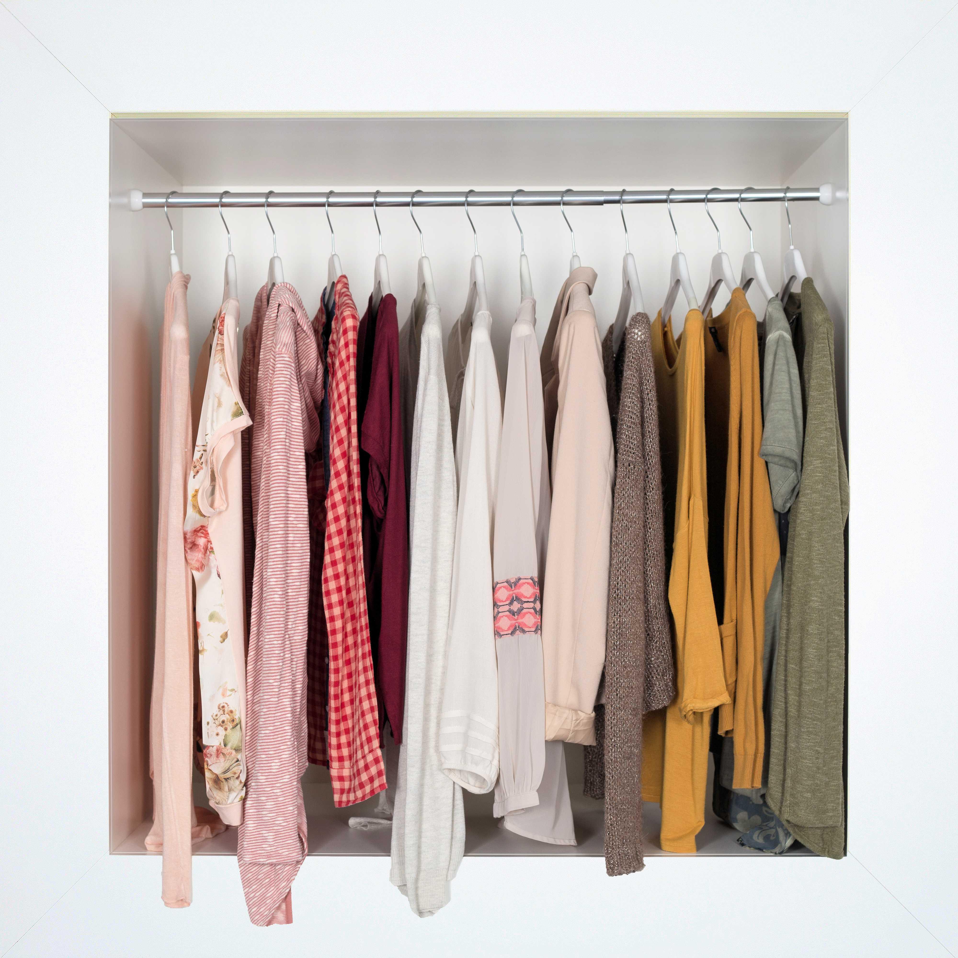 Garderoben-Check