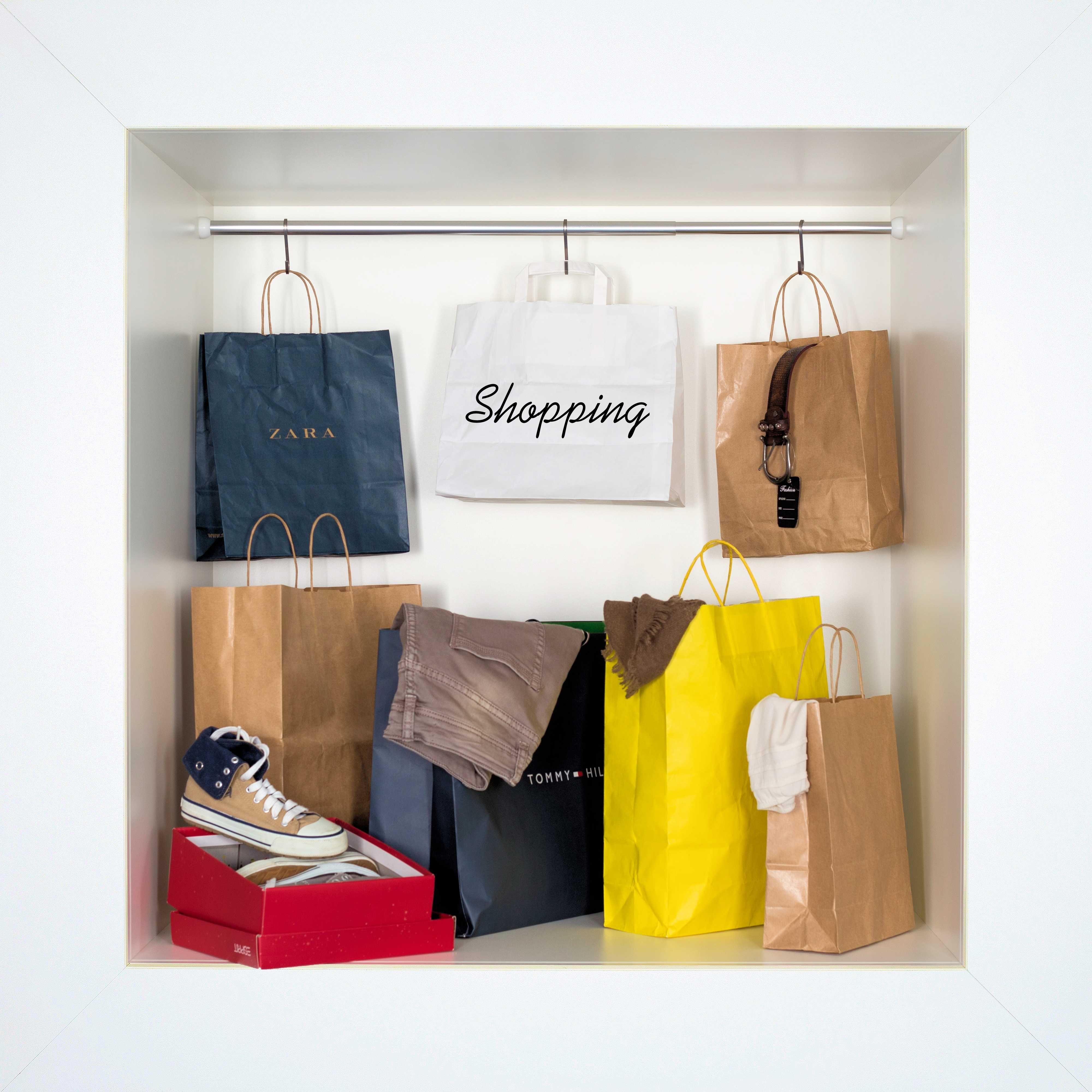 Einkaufsbegleitung