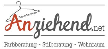 Logo - Anziehend.net